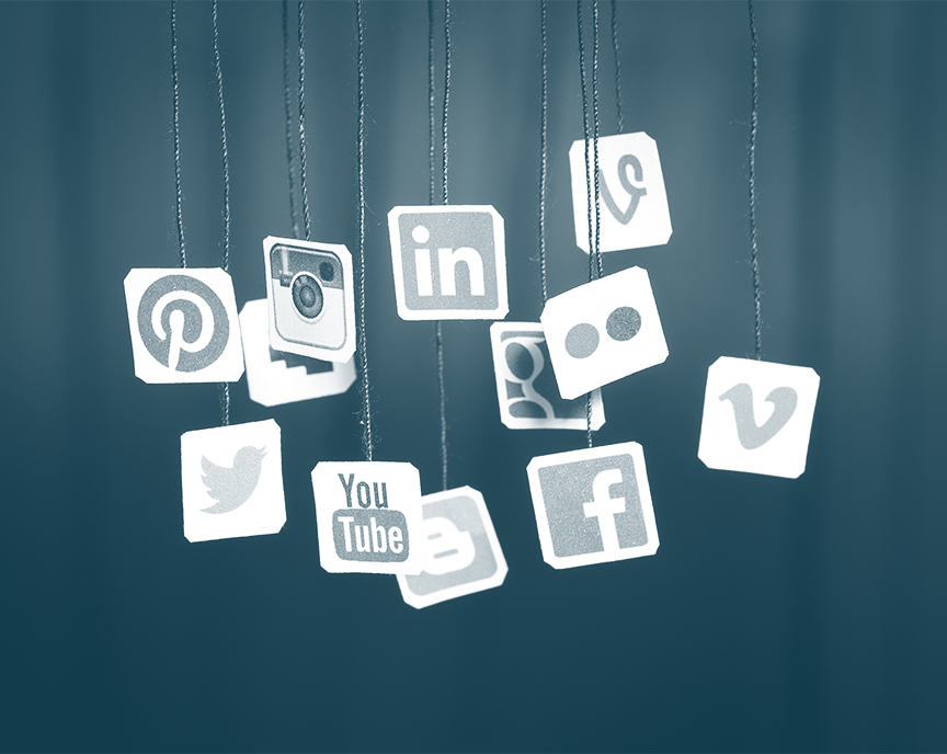 5 modi per ottimizzare Inbound Marketing con i social media