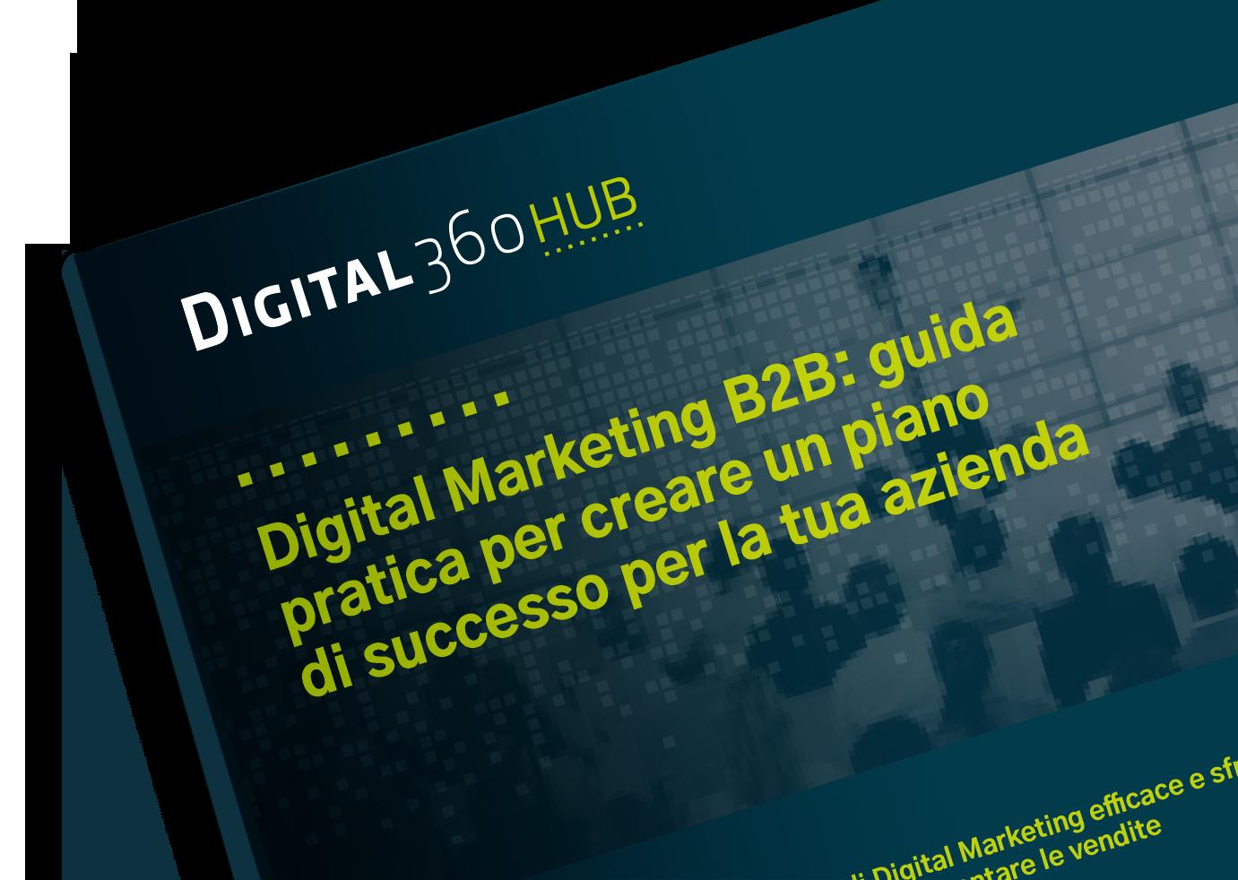 card_whitepaperHub_Digital Marketing B2B