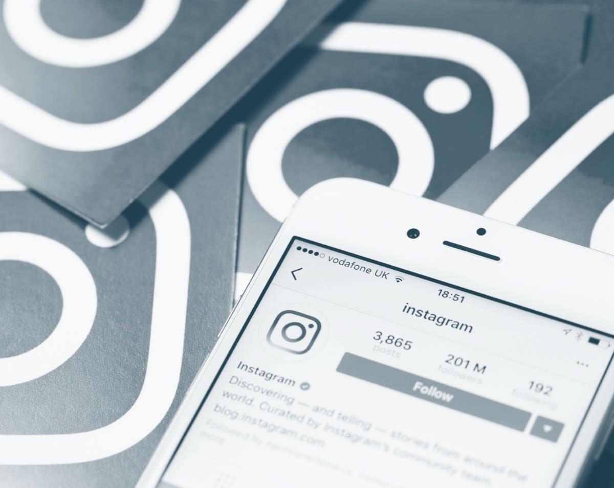 Instagram Marketing per il B2B