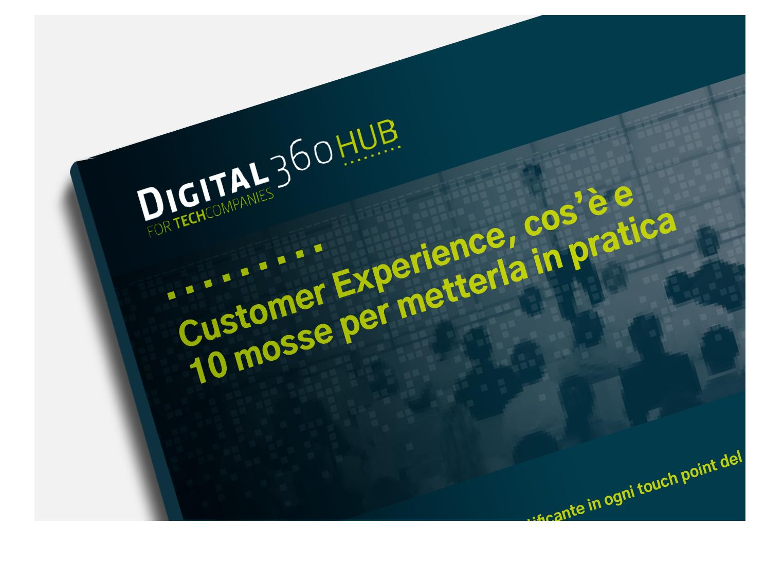 card_whitepaperHub_Customer Experience