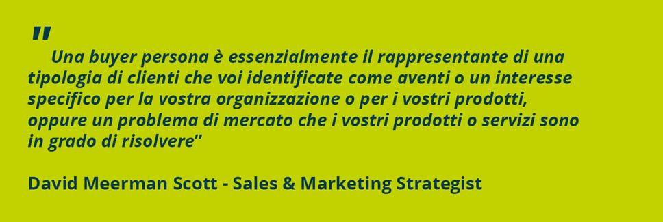 Inbound marketing - strategia