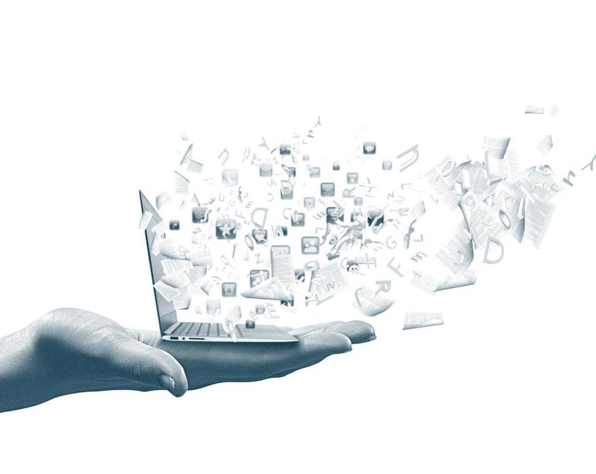 servizio content marketing ICT