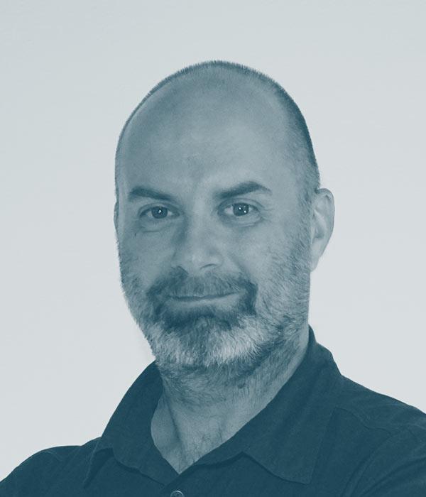 Luigi Rosati - FPA
